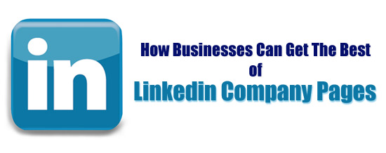 How Businesses use Linkedin